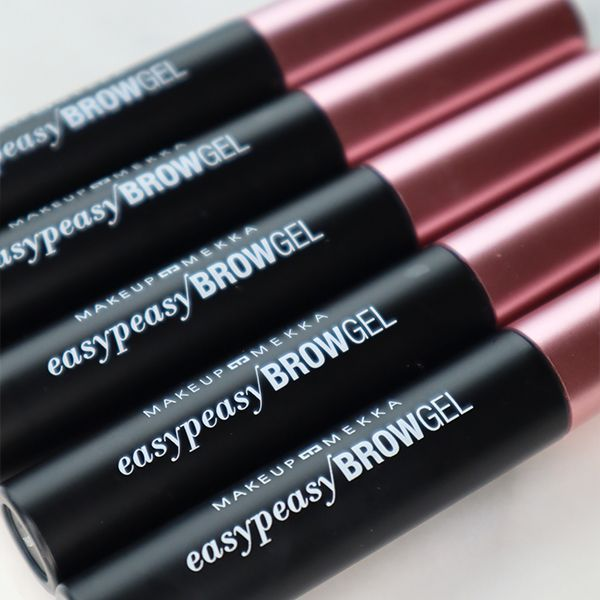 EasyPeasy Brow Gel Neutral